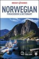 Guides, Insight - Insight Guides Phrasebook: Norwegian (Insight Guides Phrasebooks) - 9781780058948 - V9781780058948