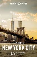Guides, Insight - Insight Guides: Experience New York City (Insight Experience Guides) - 9781780059150 - V9781780059150