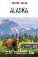 Guides, Insight - Insight Guides: Alaska - 9781780059242 - V9781780059242