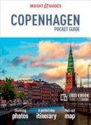 Guides, Insight - Insight Guides Pocket Copenhagen (Insight Pocket Guides) - 9781780059266 - V9781780059266