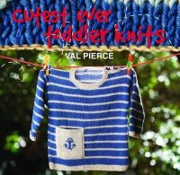 Pierce, Val - Cutest Ever Toddler Knits - 9781780091006 - V9781780091006