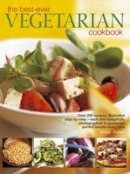 Linda Fraser - Best-Ever Vegetarian Cookbook - 9781780191348 - V9781780191348