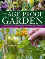 Cassidy, Patty - The Age-proof Garden - 9781780191911 - V9781780191911