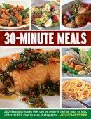 Fleetwood, Jenni - 30-minute Meals - 9781780192291 - V9781780192291
