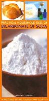 Briggs, Margaret - Practical Household Uses of Bicarbonate Of Soda: Home cures, recipes, everyday hints and tips - 9781780192338 - V9781780192338