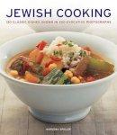 Spieler, Marlena - Kosher and Traditional Jewish Cooking - 9781780192550 - V9781780192550