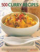 Baljekar, Mridula - 500 Curry Recipes - 9781780192628 - V9781780192628