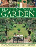 McHoy, Peter - Planning Your Garden - 9781780192659 - V9781780192659