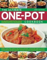 Fleetwood, Jenni - The Ultimate One-pot Cookbook - 9781780192819 - V9781780192819