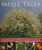 Mikolajski, Andrew - Small Trees: An Illustrated Guide To Varieties, Cultivation And Care, With Step-By-Step Instructions And Over 170 Inspirational Photographs - 9781780193212 - V9781780193212