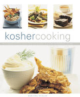 Spieler, Marlena - Kosher Cooking: The Ultimate Guide To Jewish Food And Cooking With Over 75 Traditional Recipes - 9781780194653 - V9781780194653