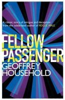 Household, Geoffrey - Fellow Passenger - 9781780224060 - V9781780224060