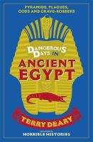 - Dangerous Days in Ancient Egypt - 9781780226385 - 9781780226385