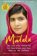 Yousafzai, Malala, Lamb, Christina - I AM MALALA - 9781780226583 - V9781780226583