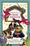 Khayyam, Omar - Rubaiyat of Omar Khayyam - 9781780228297 - V9781780228297