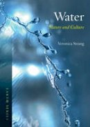 Strang, Veronica - Water: Nature and Culture (Reaktion Books - Earth) - 9781780234328 - V9781780234328