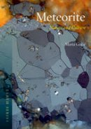Golia, Maria - Meteorite: Nature and Culture (Earth) - 9781780234977 - V9781780234977