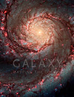 Geach, James - Galaxy: Mapping the Cosmos - 9781780235165 - V9781780235165