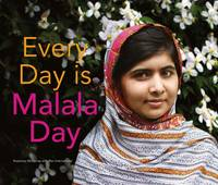 McCarney, Rosemary - Every Day is Malala Day - 9781780263267 - V9781780263267