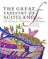 Moffat, Alistair - The Great Tapestry of Scotland - 9781780271330 - V9781780271330