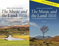 Barbour, Freeland - The Music and the Land: The Music of Freeland Barbour - 9781780273006 - V9781780273006