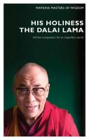 His Holiness the Dalai Lama - Masters of Wisdom: His Holiness the Dalai Lama - 9781780280066 - V9781780280066
