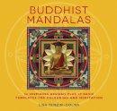 Tenzin-Dolma, Lisa - Buddhist Mandalas - 9781780285993 - V9781780285993