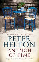 Helton, Peter - An Inch of Time - 9781780290317 - V9781780290317