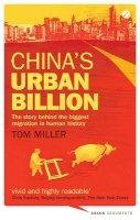 Miller, Tom - China's Urban Billion - 9781780321417 - V9781780321417