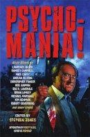 Jones, Stephen - Psycho-Mania! - 9781780330266 - V9781780330266