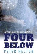Helton, Peter - Four Below - 9781780331430 - V9781780331430