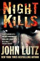 Lutz, John - Night Kills - 9781780331836 - V9781780331836