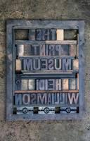 Williamson, Heidi - The Print Museum - 9781780372921 - V9781780372921