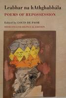 Louis De Paor - Poems of Repossession: Leabhar na hAthghabhala - 9781780372990 - V9781780372990