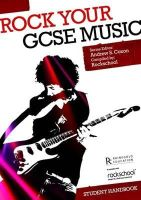 - Rock Your GCSE Music Student Handbook - 9781780385815 - V9781780385815