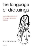 Brafman, A.H. - The Language of Drawings - 9781780490175 - V9781780490175