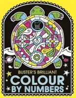 Emily Golden Twomey - Buster's Brilliant Colour by Numbers - 9781780552026 - V9781780552026