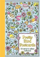 Various - Pretty Bird Postcards - 9781780554037 - V9781780554037