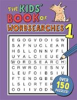 Moore, Gareth - The Kids' Book of Wordsearches 1 - 9781780554402 - V9781780554402