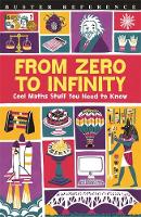 Goldsmith, Dr Mike - From Zero to Infinity - 9781780554648 - V9781780554648