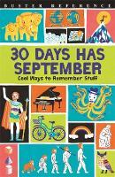 Stevens, Christopher - Thirty Days Has September - 9781780554679 - V9781780554679