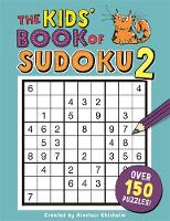 Chisholm, Alastair - The Kids' Book of Sudoku 2 (Buster Puzzle Books) - 9781780555034 - V9781780555034