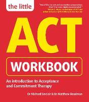 Sinclair, Michael, Beadman, Matthew - The Little ACT Workbook - 9781780592435 - V9781780592435
