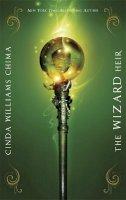 Cinda Williams Chima - The Wizard Heir (Heir Chronicles) - 9781780620503 - V9781780620503