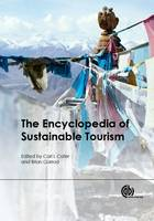 Carl I. Cater - The Encyclopedia of Sustainable Tourism - 9781780641430 - V9781780641430
