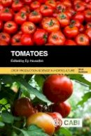 - Tomatoes (Crop Production Science in Horticulture) - 9781780641935 - V9781780641935