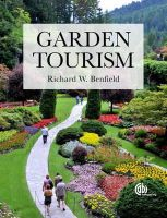 Benfield, Richard W. - Garden Tourism - 9781780641959 - V9781780641959