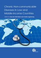 - Chronic Non-Communicable Diseases in Low and Middle-Income Countries - 9781780643328 - V9781780643328