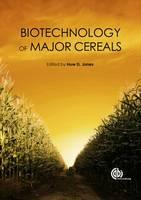 - Biotechnology of Major Cereals - 9781780645193 - V9781780645193