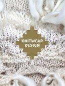 Brown, Carol - Knitwear Design - 9781780670584 - V9781780670584